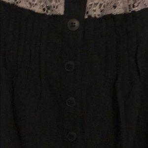 Mimi Chica Tops - Mimi chica size medium blouse